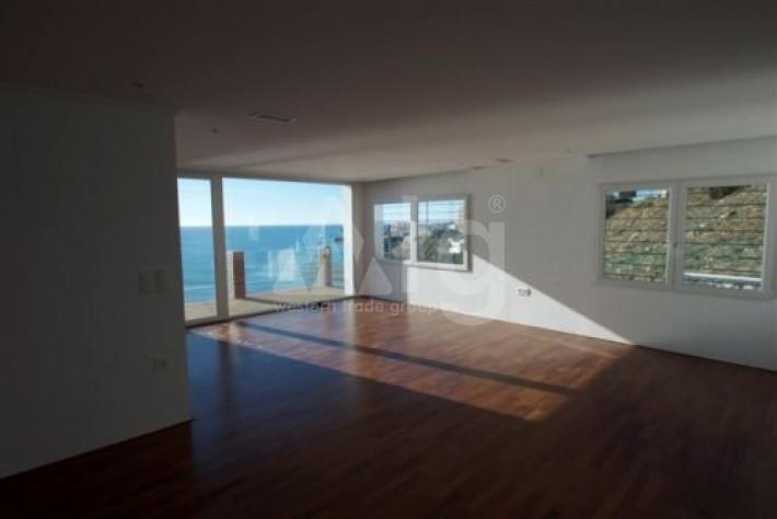 3 bedroom Apartment in Santa Pola  - US8345 - 12