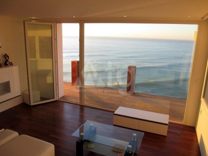 3 bedroom Apartment in Santa Pola  - US8345 - 13