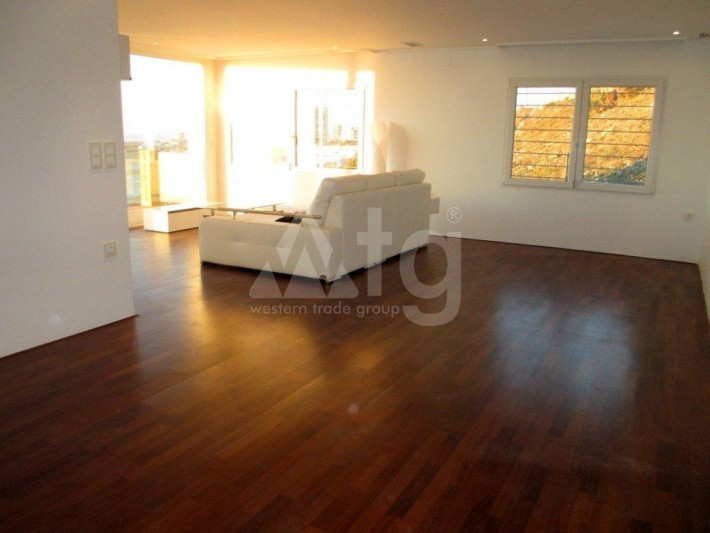 3 bedroom Apartment in Santa Pola  - US8345 - 14
