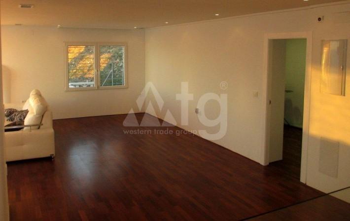 3 bedroom Apartment in Santa Pola  - US8345 - 15