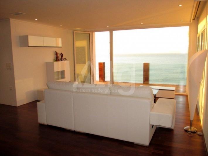 3 bedroom Apartment in Santa Pola  - US8345 - 16