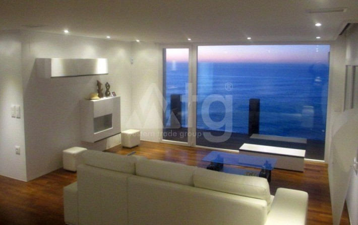 3 bedroom Apartment in Santa Pola  - US8345 - 17