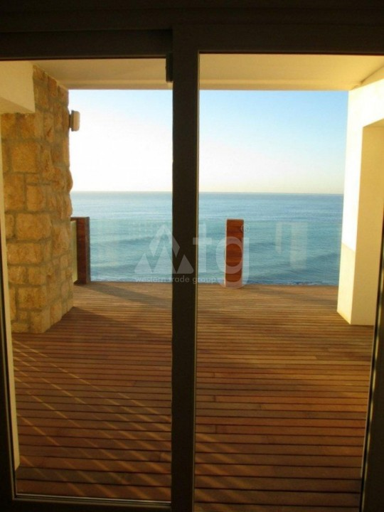 3 bedroom Apartment in Santa Pola  - US8345 - 18