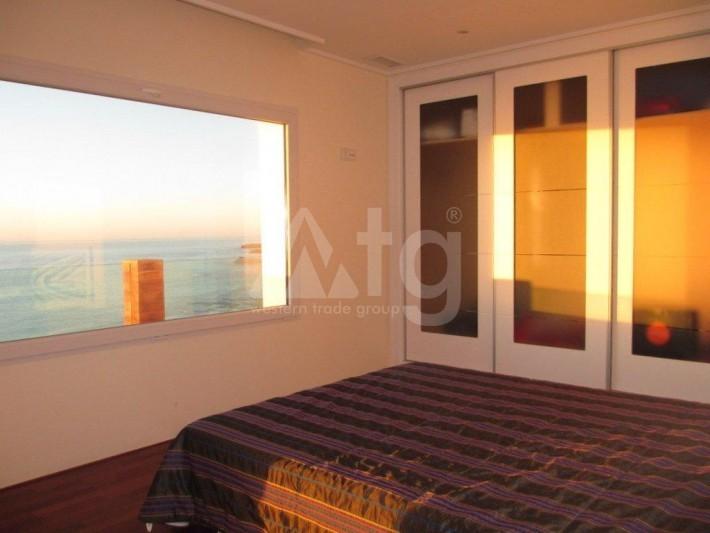 3 bedroom Apartment in Santa Pola  - US8345 - 19