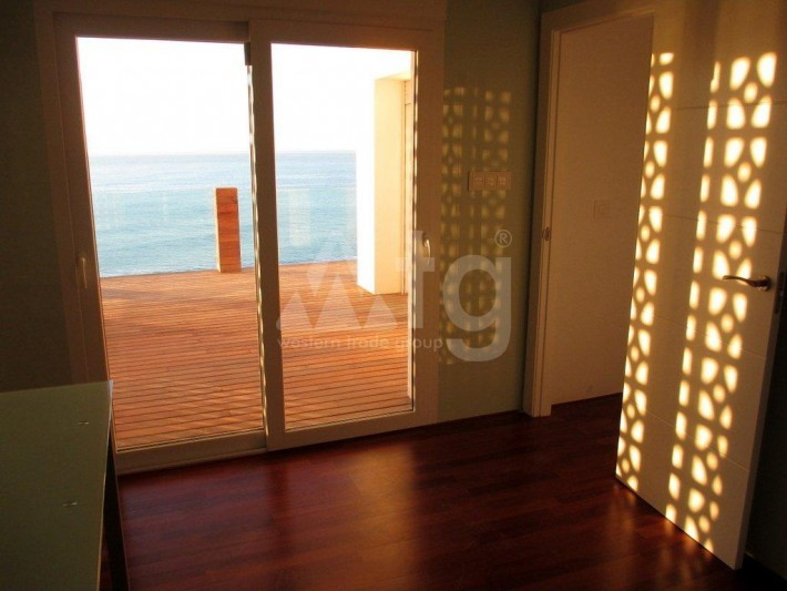 3 bedroom Apartment in Santa Pola  - US8345 - 21