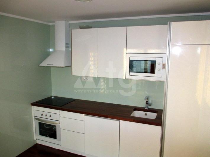 3 bedroom Apartment in Santa Pola  - US8345 - 22