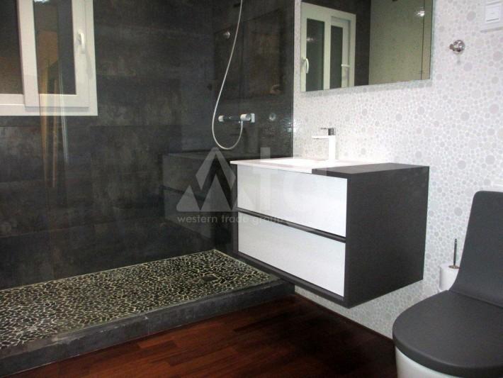 3 bedroom Apartment in Santa Pola  - US8345 - 23