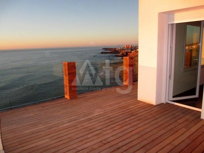 3 bedroom Apartment in Santa Pola - US8345 - 3