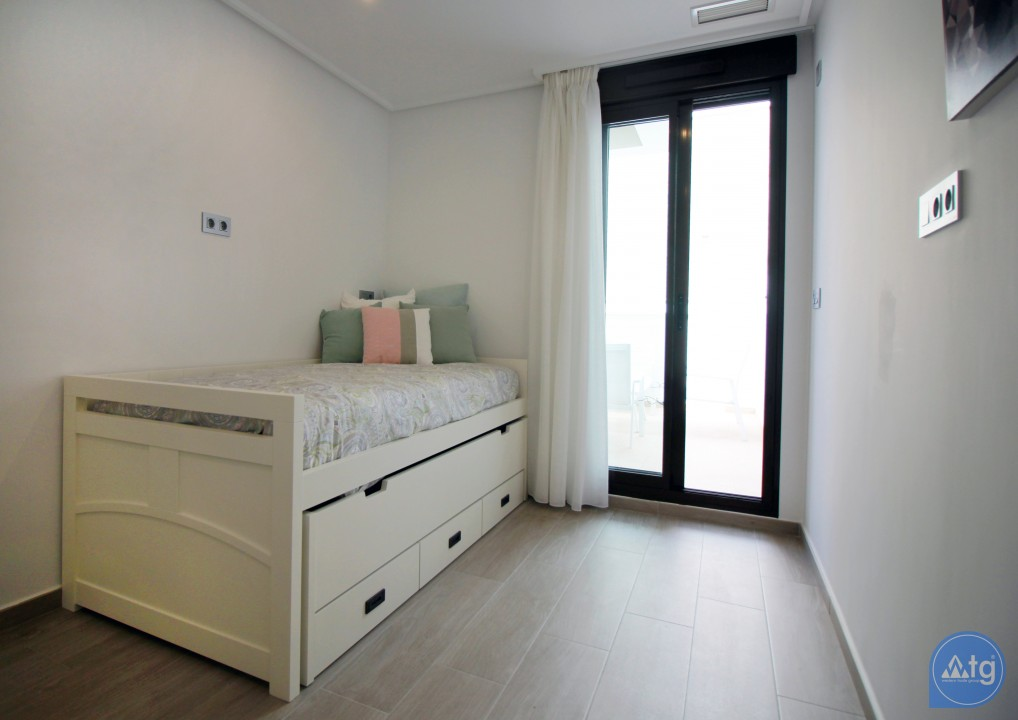 3 bedroom Apartment in Torre de la Horadada  - CC7382 - 14