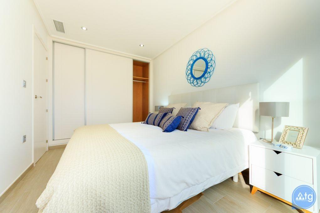 3 bedroom Apartment in Torre de la Horadada  - CC7382 - 17
