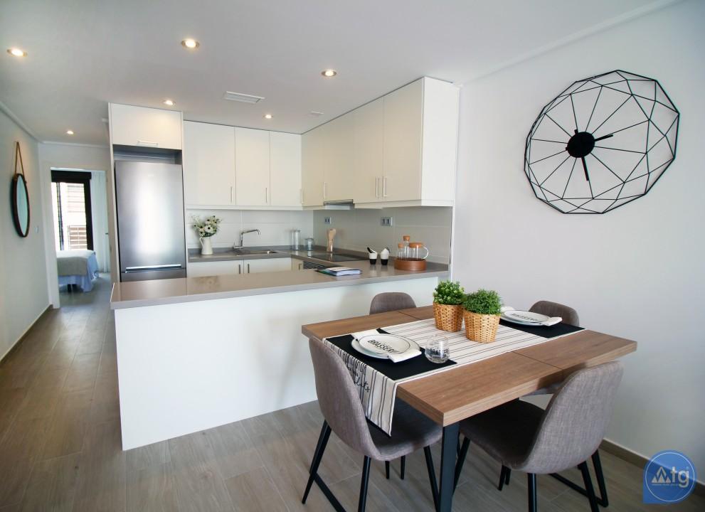 3 bedroom Apartment in Torre de la Horadada  - CC7382 - 28