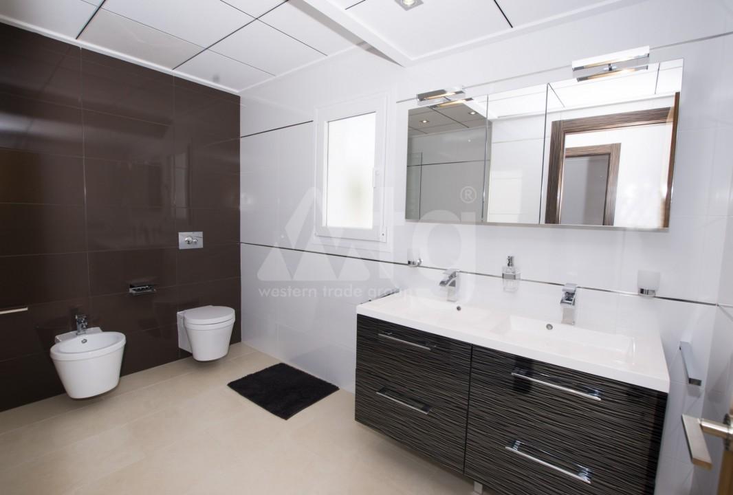 2 bedroom Apartment in Villajoyosa  - QUA117743 - 10