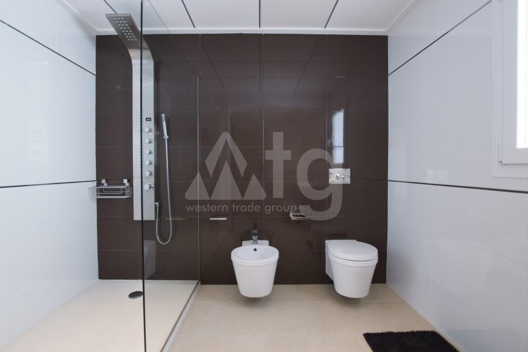 2 bedroom Apartment in Villajoyosa  - QUA117743 - 11