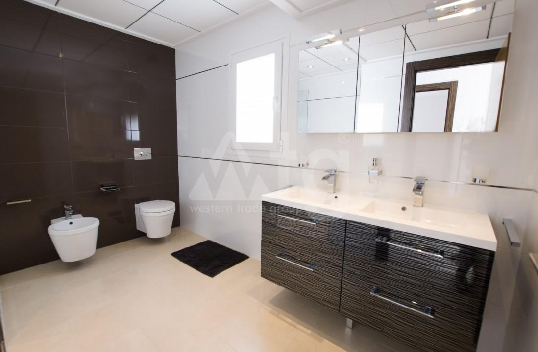 2 bedroom Apartment in Villajoyosa  - QUA117743 - 12