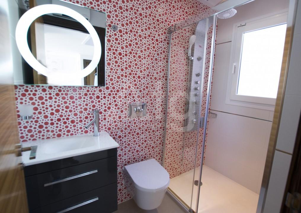 2 bedroom Apartment in Villajoyosa  - QUA117743 - 13