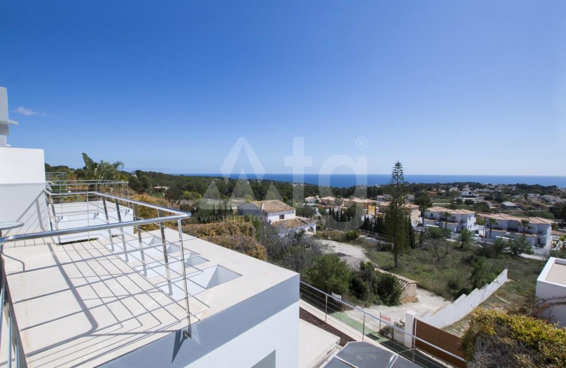 2 bedroom Apartment in Villajoyosa  - QUA117743 - 14