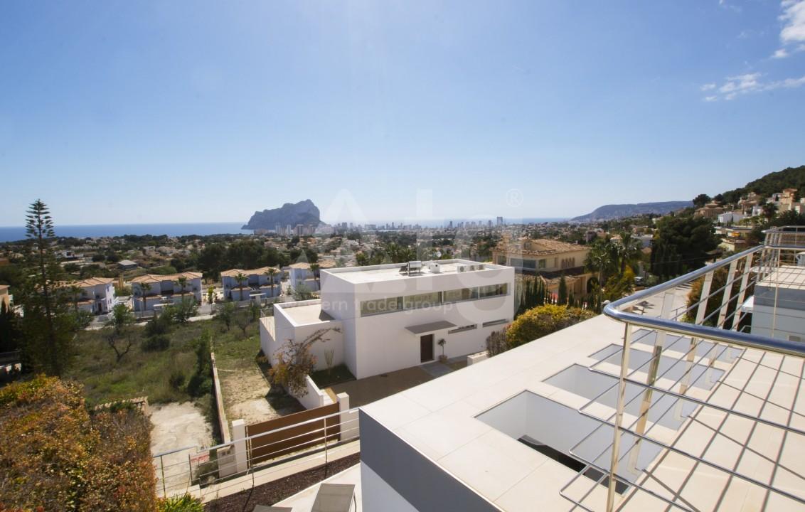 2 bedroom Apartment in Villajoyosa  - QUA117743 - 16