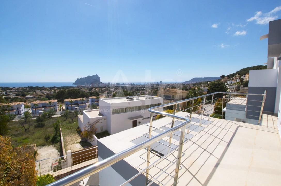 2 bedroom Apartment in Villajoyosa  - QUA117743 - 2