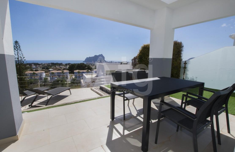 2 bedroom Apartment in Villajoyosa  - QUA117743 - 3