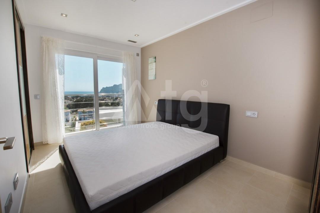 2 bedroom Apartment in Villajoyosa  - QUA117743 - 6