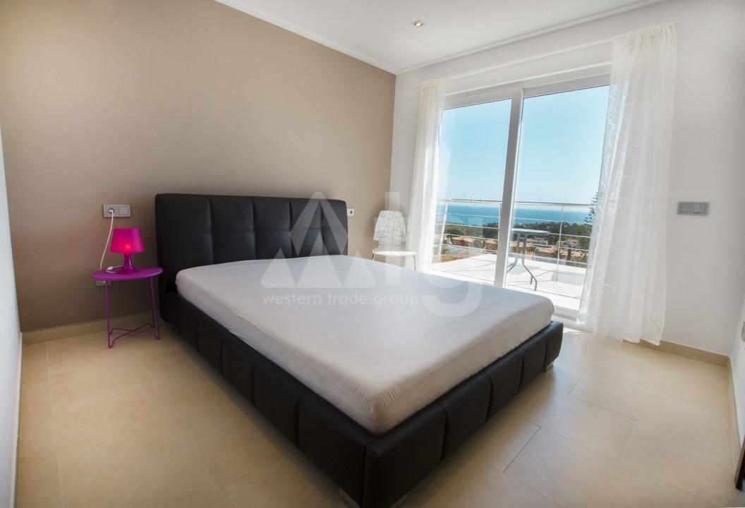 2 bedroom Apartment in Villajoyosa  - QUA117743 - 7
