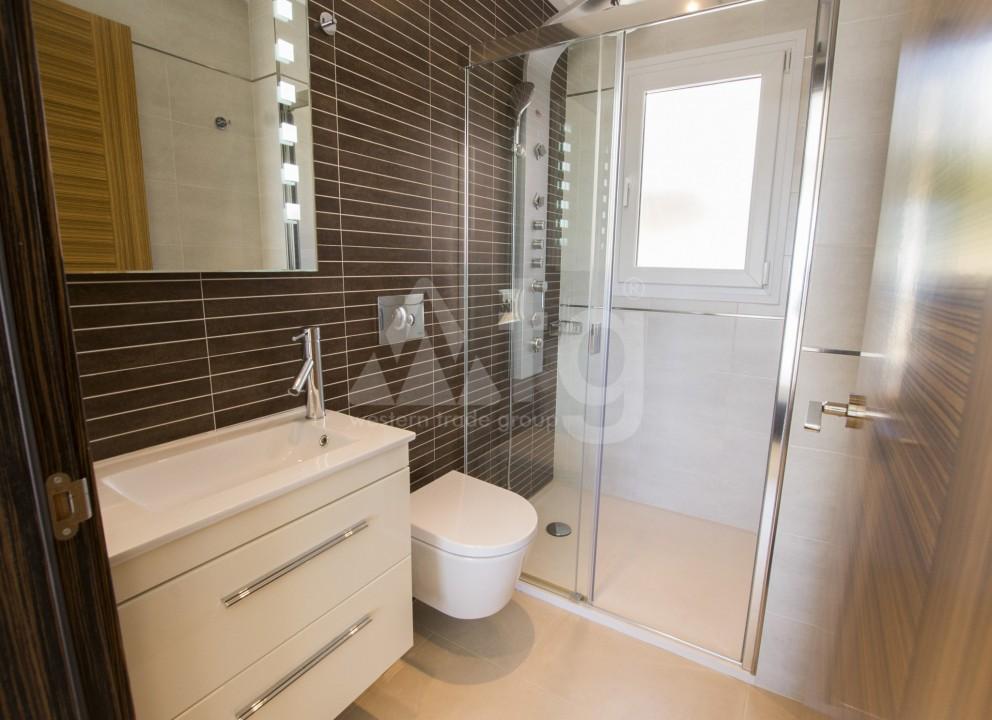 2 bedroom Apartment in Villajoyosa  - QUA117743 - 9