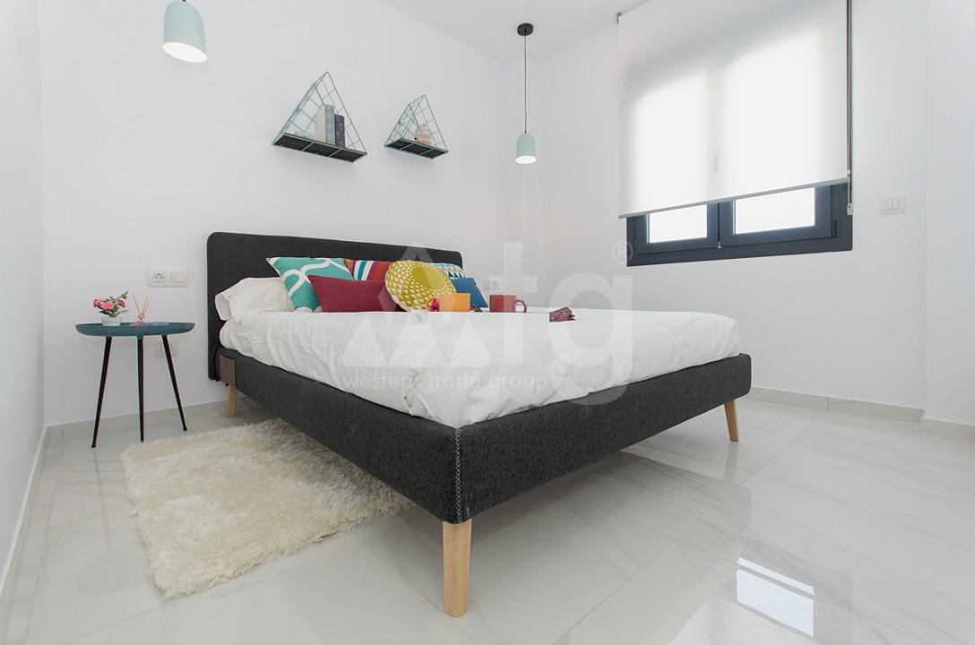 3 bedroom Apartment in Villajoyosa - QUA8642 - 3