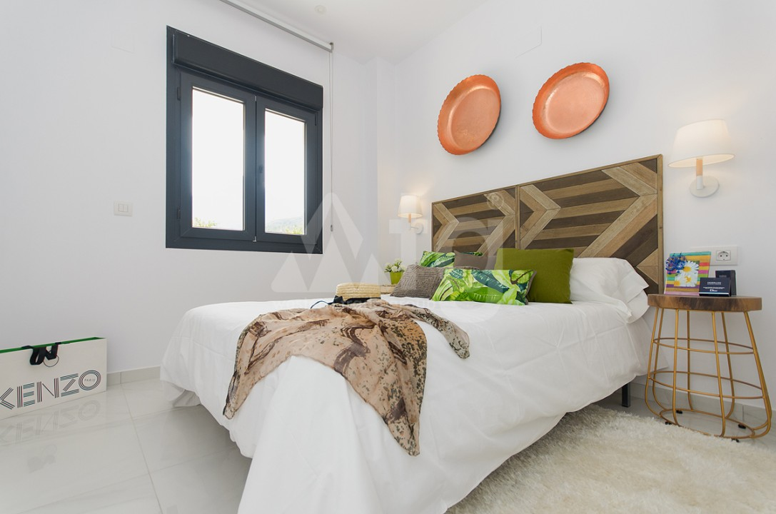 3 bedroom Apartment in Villajoyosa - QUA8642 - 4