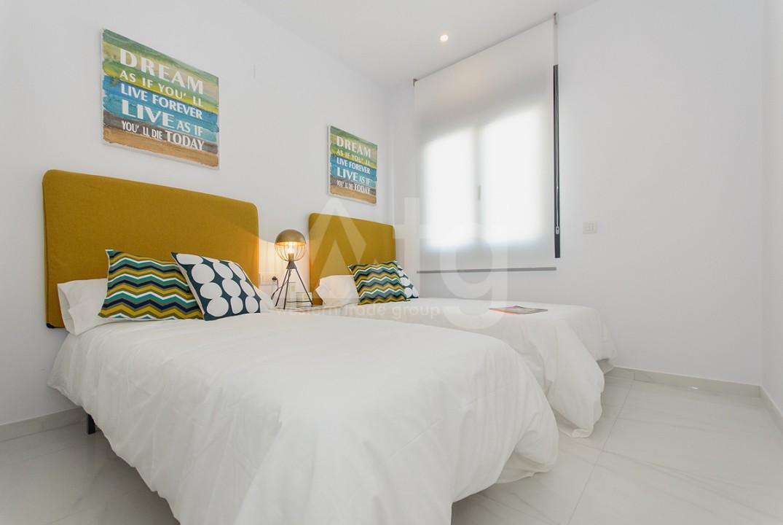 3 bedroom Apartment in Villajoyosa - QUA8642 - 5