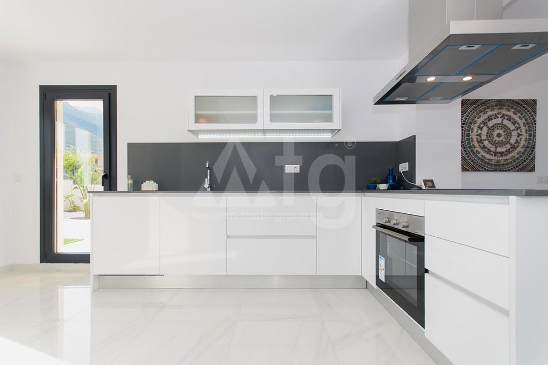 3 bedroom Apartment in Villajoyosa - QUA8642 - 6