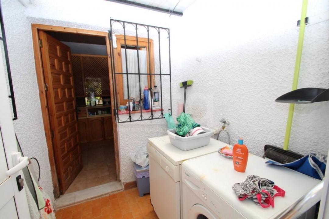 3 bedroom Apartment in Villajoyosa - QUA8644 - 10