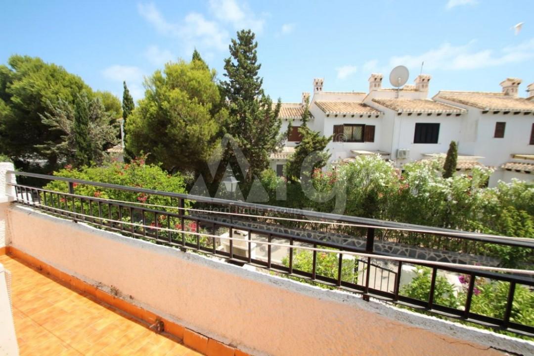3 bedroom Apartment in Villajoyosa - QUA8644 - 11