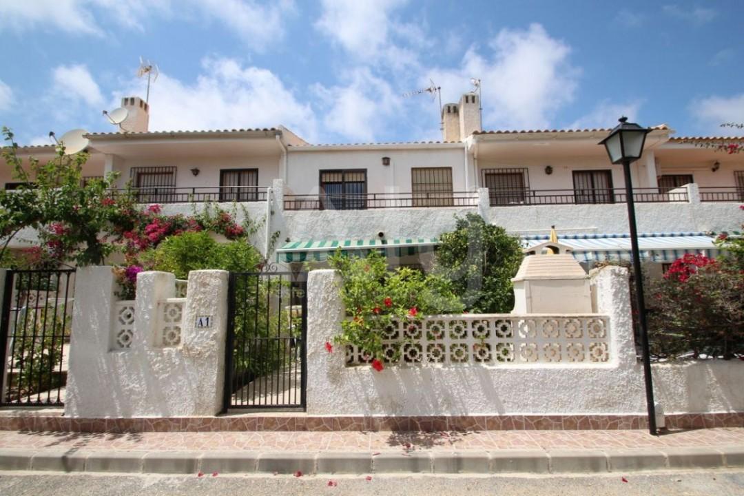 3 bedroom Apartment in Villajoyosa - QUA8644 - 12
