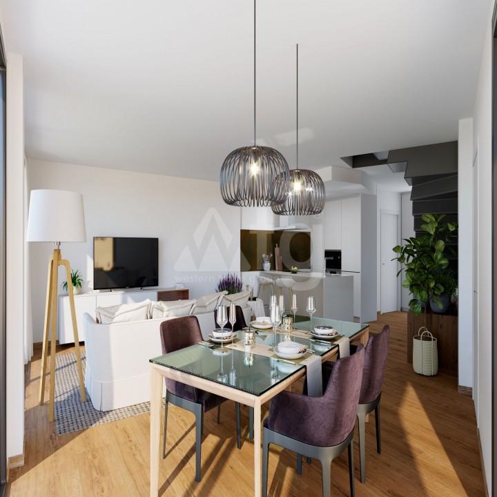 3 bedroom Apartment in Villajoyosa - QUA8644 - 14