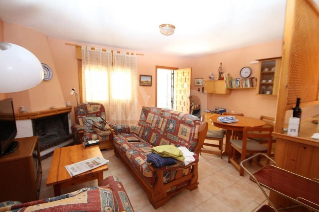 3 bedroom Apartment in Villajoyosa - QUA8644 - 3