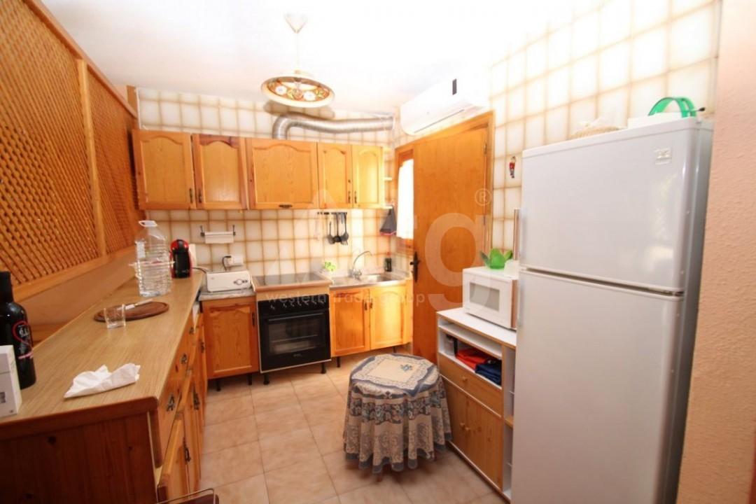 3 bedroom Apartment in Villajoyosa - QUA8644 - 4