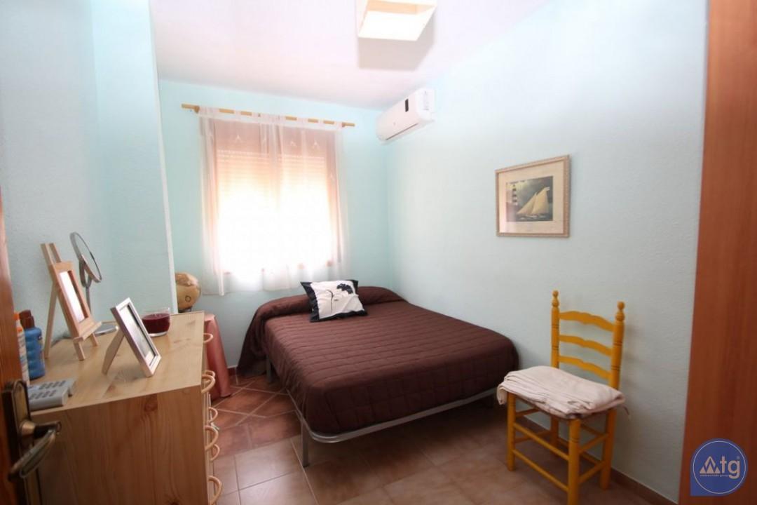 3 bedroom Apartment in Villajoyosa - QUA8644 - 5