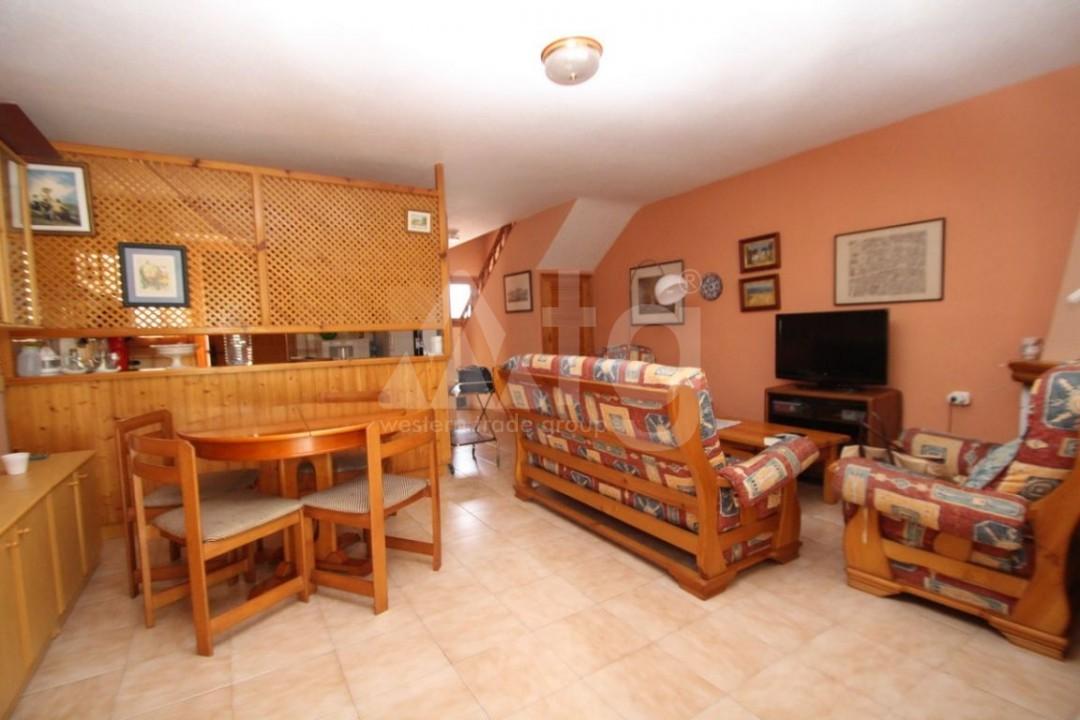 3 bedroom Apartment in Villajoyosa - QUA8644 - 7