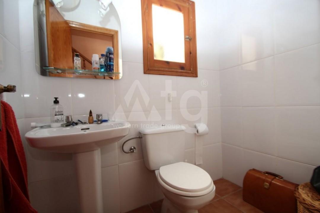 3 bedroom Apartment in Villajoyosa - QUA8644 - 9