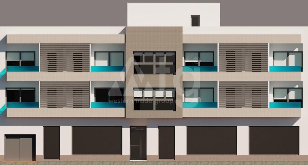 4 bedroom Apartment in Torrevieja - GDO8128 - 2