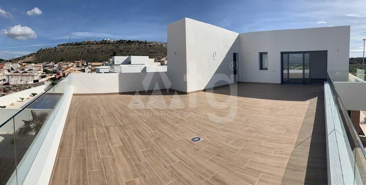3 bedroom Duplex in Ciudad Quesada  - ER114260 - 15