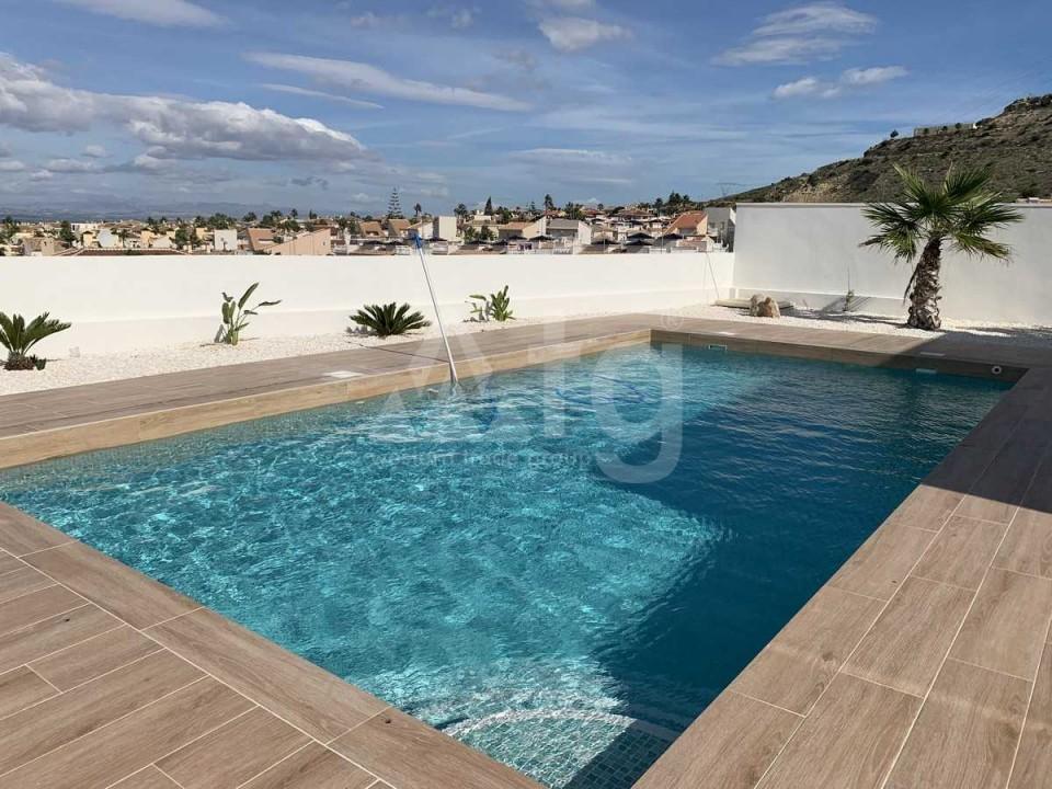 3 bedroom Duplex in Ciudad Quesada  - ER114260 - 3