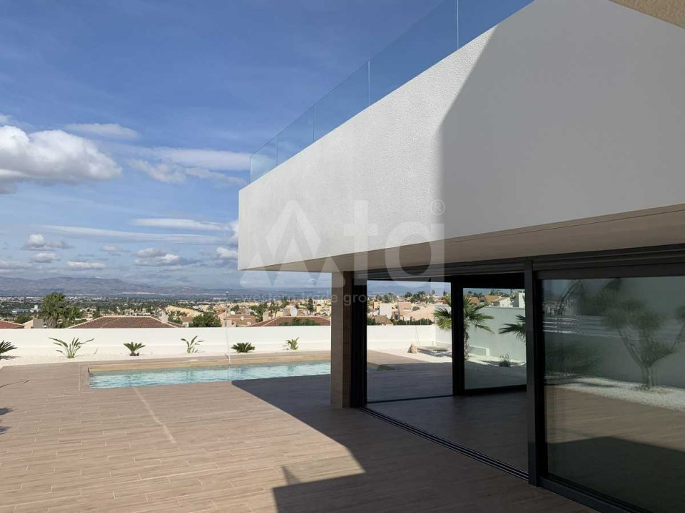 3 bedroom Duplex in Ciudad Quesada  - ER114260 - 4