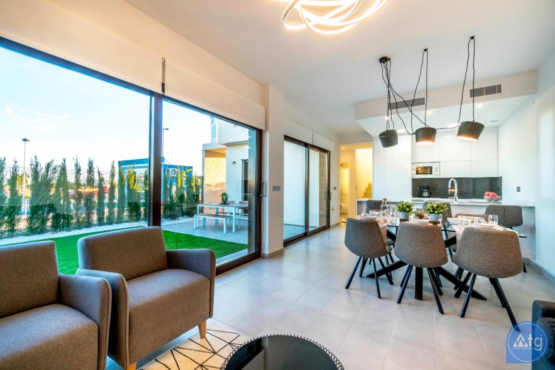 2 bedroom Duplex in Los Altos - CP6348 - 13