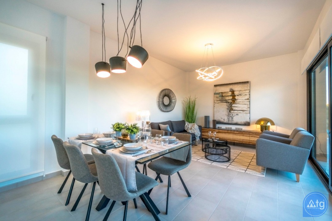 2 bedroom Duplex in Los Altos - CP6348 - 14