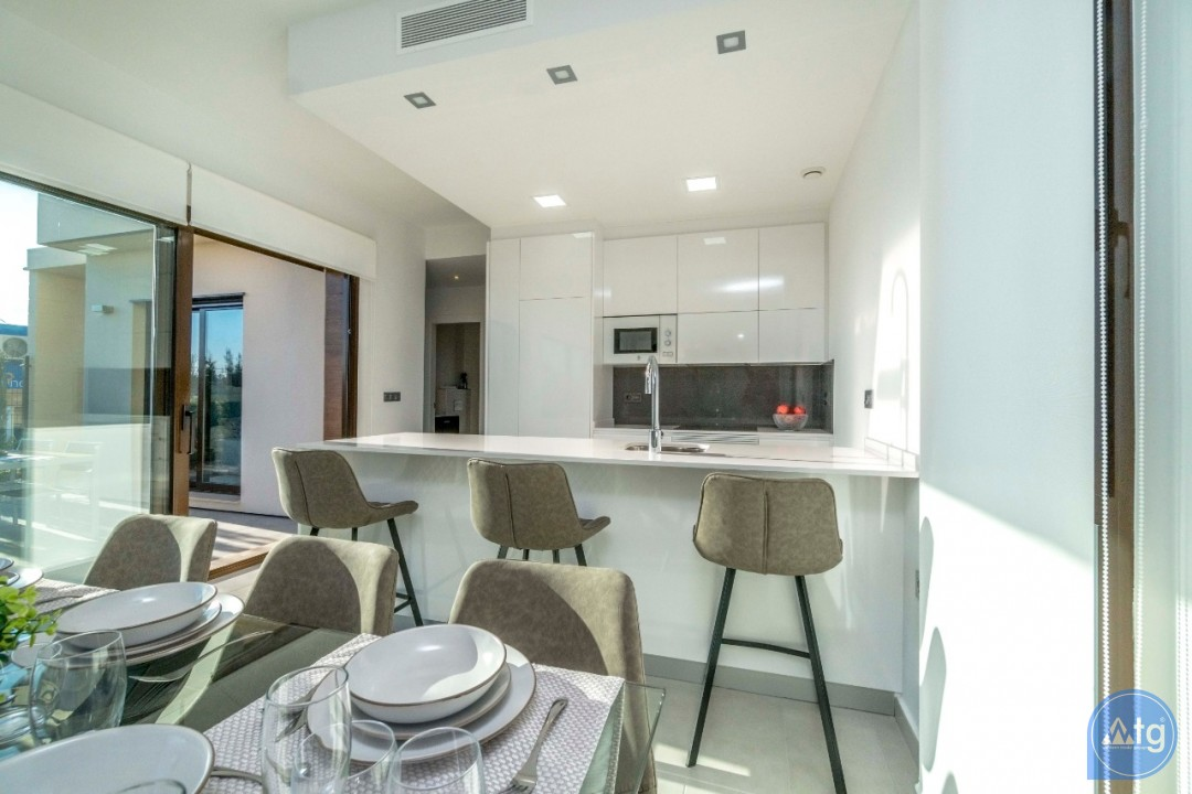 2 bedroom Duplex in Los Altos - CP6348 - 22