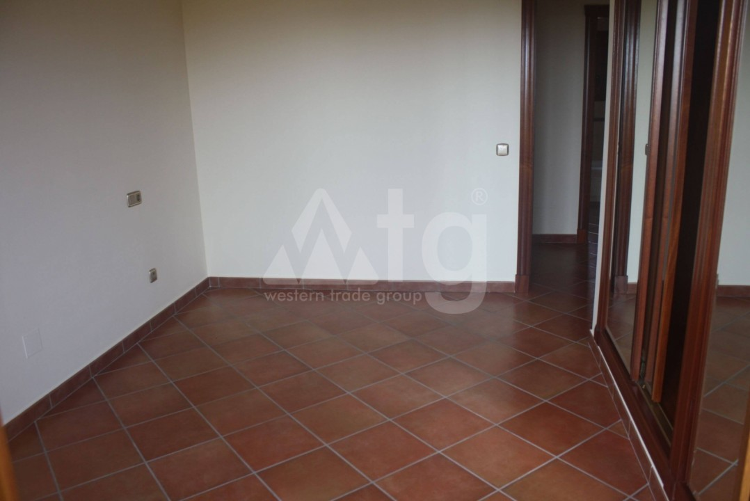 3 bedroom Duplex in Los Altos - CP6356 - 16