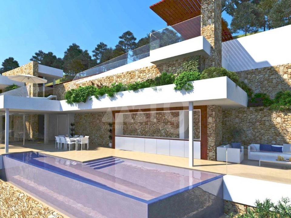 3 bedroom Duplex in Los Altos - CP6356 - 2