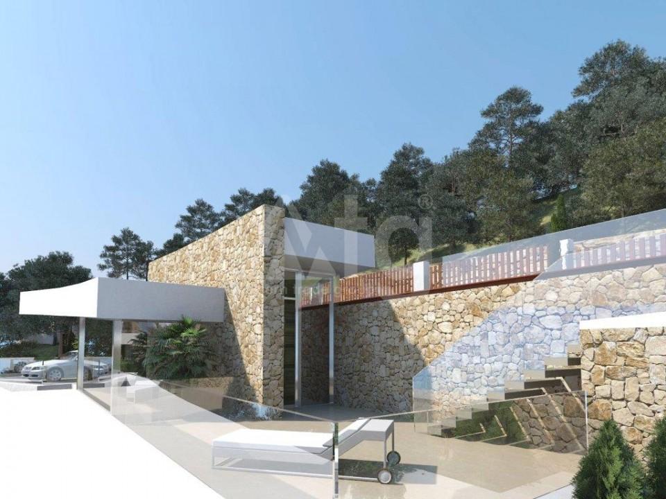 3 bedroom Duplex in Los Altos - CP6356 - 6