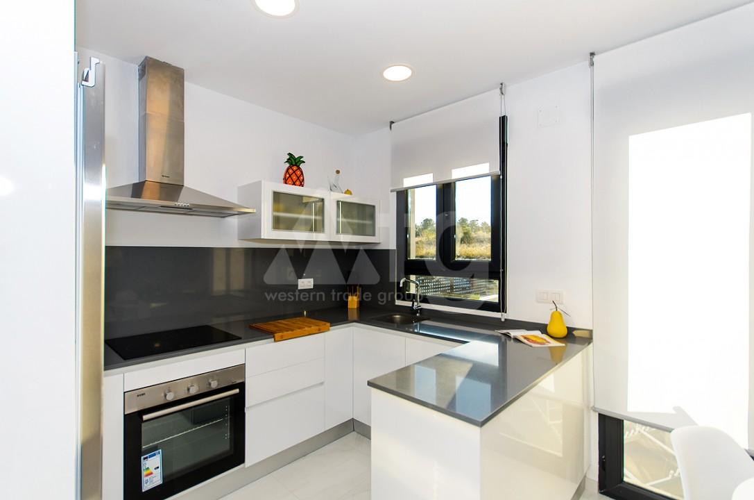 3 bedroom Duplex in Polop  - SUN117873 - 12